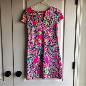 Lilly Pulitzer Layton Shift Dress